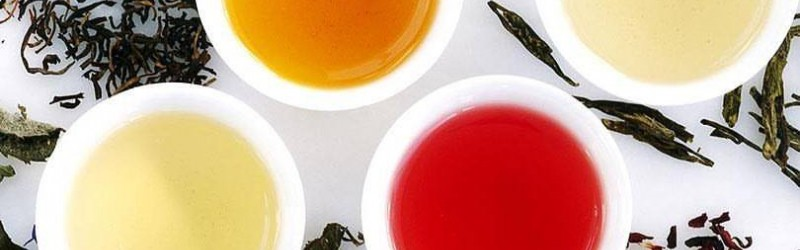 Quali sono i benefici del tè?