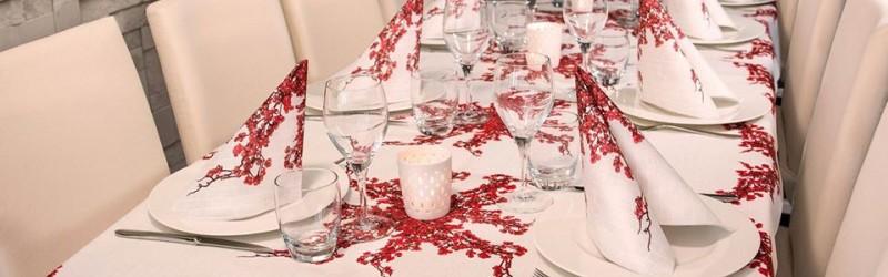 Tovagliato monouso: come scegliere quello giusto per la tua tavola.