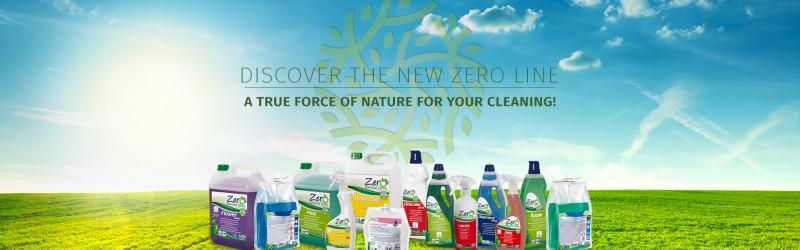 Ecosostenibilità: tutti i prodotti eco-friendly nel settore Ho.Re.Ca.