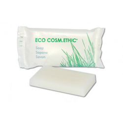 Saponetta in flow pack Linea DOLCOS - ECO COSM.ETHIC 20gr - 500 Pz.