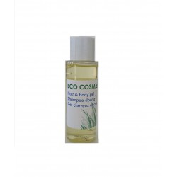 Shampoo doccia in Flacone Linea DOLCOS - ECO COSM.ETHIC 32ml - 285 Pz.