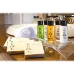 Doccia Shampoo in Flacone Linea DOLCOS - GUEST TIME 30ml - 298 Pz.