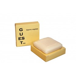 Sapone in astuccio Linea DOLCOS - GUEST TIME 20gr. - 420 Pz.