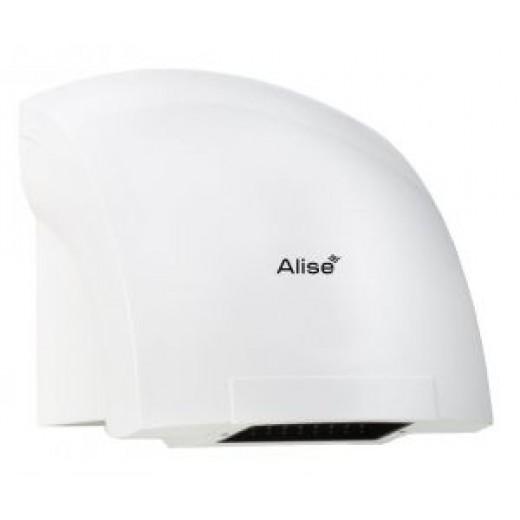 Asciugamani tradizionale con resistenza ad attivazione automatica ALISE' MEDIAL - 1800W
