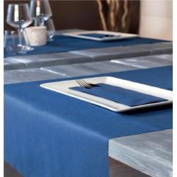 Coprimacchia Airlaid 100x100 Color Blue PLUS line - 100pz
