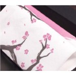 Tovaglietta Airlaid 30x50 Sakura rosa PLUS line - 1000pz