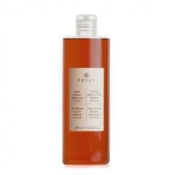 Doccia Shampoo vitalizzante al ginseng PRIJA Flacone 380ml. - 18pz