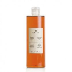 Shampoo rinforzante all'eruca sativa PRIJA flacone da 380ml