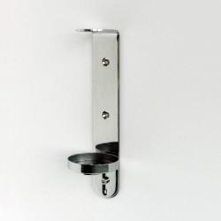 Staffa a muro per dispenser 380ml. PRIJA - 20pz.