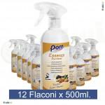 Deodorante per ambienti SUTTER POM ESSENCE SUMMER 500ml. - 12pz.