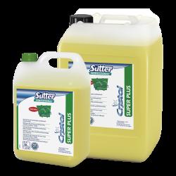 Detergente Stoviglie SUTTER SUPER PLUS - 24kg.