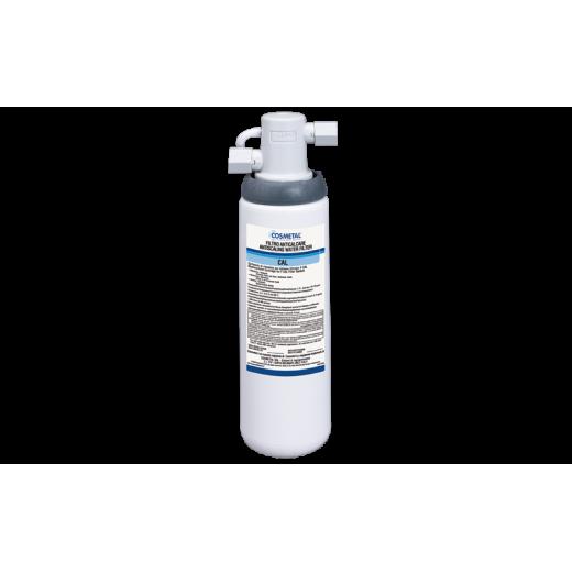 Filtro decloratore purificatore batteriostatico anti-calcare COSMETAL F-CAL