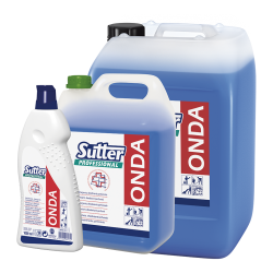 Detergente Disinfettante SUTTER ONDA 5kg. - 4pz.