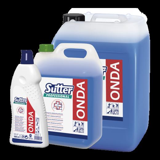 Detergente Disinfettante Sutter Onda kg.5
