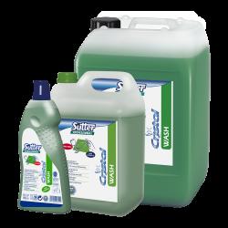 Detergente Piatti SUTTER WASH CRISTAL 1lt - 12 pezzi