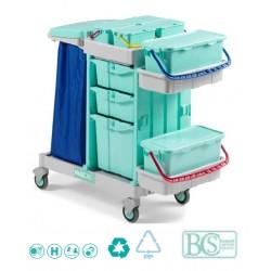 Carrelli Ospedalieri Per Pulizie