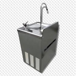 Refrigeratore A Rete Idrica Cosmetal River Up