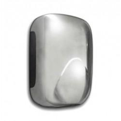 Asciugamani Elettrico In Abs Satinato Fotocellula Medial Mini Zefiro
