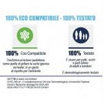 Carta Igienica Fascettata Papernet Biotech - 96 rotoli
