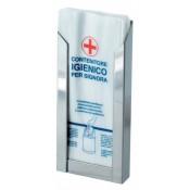 Carta Copriwater e Sacchetti Igienici