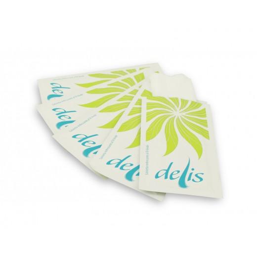 Salviette The Verde Delis 7x14cm - confezione 1000pz