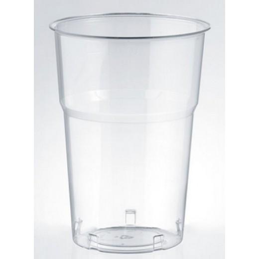 Bicchieri di plastica Kristal 300cc - 20 confezioni da 50pz