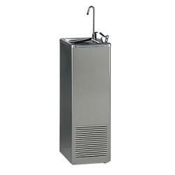 Refrigeratore A Rete Idrica Cosmetal River 55
