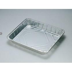 Vaschetta Alluminio Per Alimenti 12 porzioni - 10pz