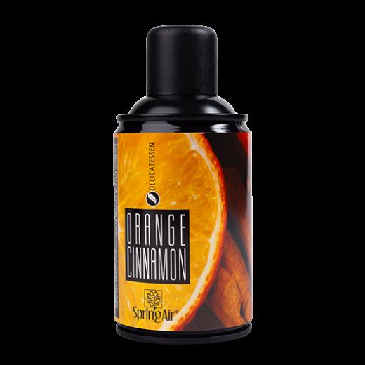 Deodorante spray per ambiente Spring Air Orange Cinnamon