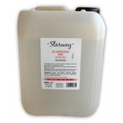 Gel Igienizzante Mani Starway - 5 lt