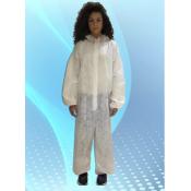 Abbigliamento ed altri dispositivi di protezione individuale