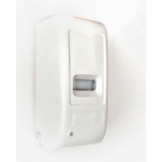 Dispenser Automatico Gel Igienizzante disinfettante mani con Sensore fotocellula murale