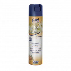Deodorante Ambiente SUTTER POM AIR SUMMER 300ml - 12 pezzi