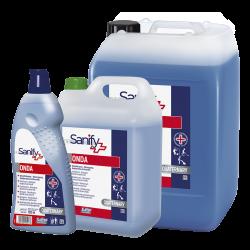 Detergente Disinfettante SUTTER ONDA 1lt - 12 pezzi
