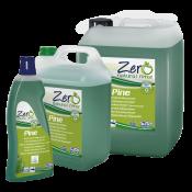 Linea Zero / Ecolabel