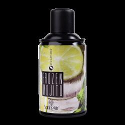 Deodorante spray per ambiente Spring Air Frozen Mojito 6pz